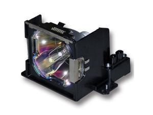 Original Projector Lamp for Ingsystem POA-LMP101 with Housing, Philips / Osram Bulb Inside, 150 Days Warranty