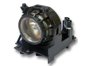 Compatible Projector Lamp for Hitachi CP-S235 with Housing, 150 Days Warranty