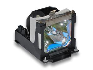 Compatible Projector Lamp for EIKI LC-XNB3D with Housing, 150 Days Warranty