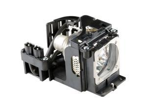 Original Projector Lamp for Sanyo PLC-XU83 with Housing, Philips / Osram Bulb Inside, 150 Days Warranty