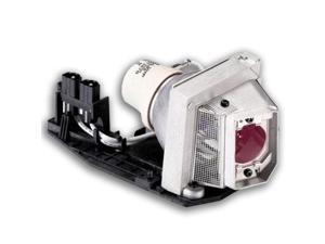 Compatible Projector Lamp for Dell 725-10229 with Housing, 150 Days Warranty