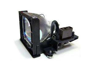Compatible Projector Lamp for Philips LC4236/40 with Housing, 150 Days Warranty - OEM