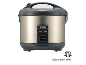 Tiger Jnps55u Rice Cooker 3Cup Huy