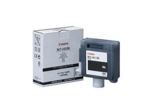 Canon BCI 1411 Black Ink Tank For imagePROGRAF W7200 Printer - Inkjet - Black