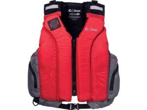 Onyx 5030 Riverton Paddle Sports Vest - For Swimming, Sailing, Boating - Large (L)/Extra Large (XL) Size for Adult - 90.00 ...