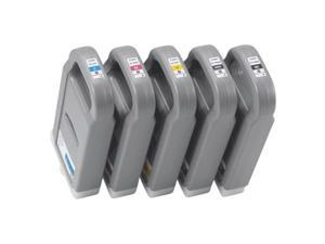 Canon PFI-303C Ink Cartridge - Cyan - Inkjet - 1