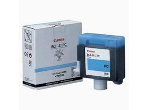 Canon Photo Cyan Ink Tank - Inkjet - Photo Cyan