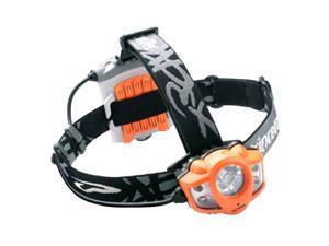 Princeton Tec APXR-BKR Princeton Tec Apex APXR-BKR Head Torch - LED - AA - Black