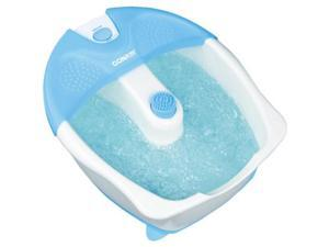 Conair Fb5x Foot Bath With Heat, Bubbles & 1 Attachment