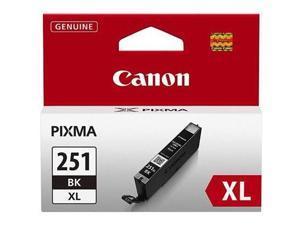 Canon CLI-251XL Black