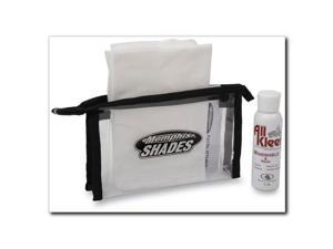 Memphis Shades MEM0924 Windshield Kare Kit by MEMPHIS SHADES