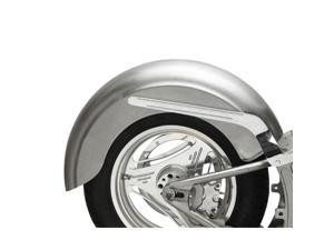 Russ Wernimont Designs 380323 9 Duster Style Custom Rear Fender For Harley-Davidson Swingarm Frames by RUSS WERNIMONT DESIGNS