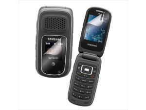 Samsung Rugby III A997 Black AT&T Cell Phone