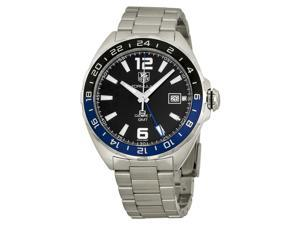 TAG Heuer Men's 'Formula 1' Calibre 7 Stainless Steel Automatic Watch