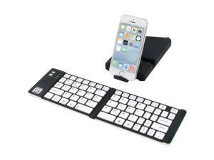iwerkz Universal Foldable Bluetooth Keyboard (Black)