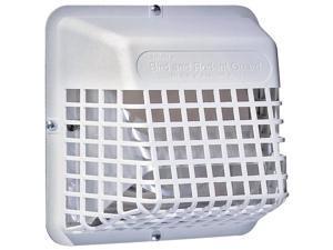 Deflecto UBGWL Universal Dryer Vent Bird Guard