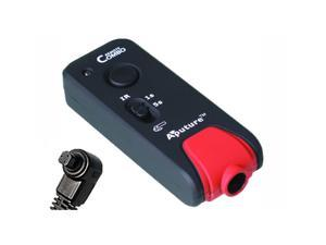 Aputure Combo CR3C IR Wireless Remote Control For Canon 7D 5D Mark II III