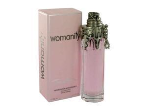 ANGEL WOMANITY REFILLABLE Perfume By THIERRY MUGLER For WOMEN
