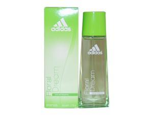 Adidas W-3070 Adidas Floral Dream - 1.7 oz - EDT Spray