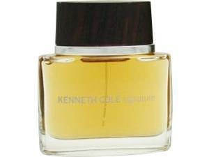 Kenneth Cole Signature By Kenneth Cole Edt Spray 3.4 Oz (unboxed) (men)