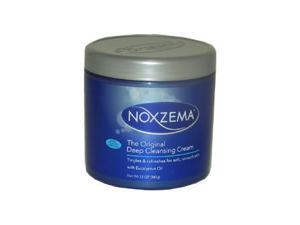 PACK OF TWO(2)The Original Deep Cleansing Cream By Noxzema For Unisex - 12 Oz Cream