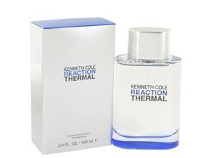 Thermal Reaction By Kenneth Cole Eau De Toilette Spray 3.4 Oz For Men