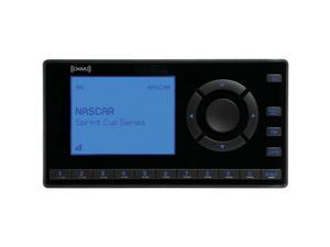 Sirius-xm Xez1v1 Onyx Ez Satellite Radio With Powerconnect(tm) Vehicle Kit