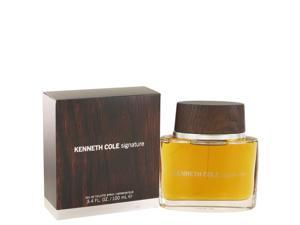 Kenneth Cole Signature by Kenneth Cole Eau De Toilette Spray 3.4 oz