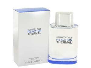 Thermal Reaction by Kenneth Cole Eau De Toilette Spray 3.4 oz