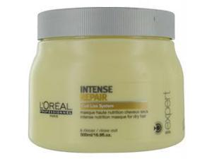 Intense Repair Masque by L'Oreal for Unisex - 16.9 oz Masque