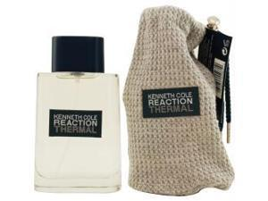 KENNETH COLE REACTION THERMAL by Kenneth Cole EDT SPRAY 3.4 OZ for MEN