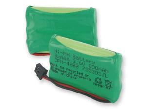 Empire Battery CPH-488B Replaces 3X5/4AAA NiMH 800mAh/B CONNECTOR FAST USA SHIP