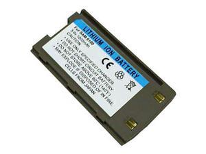 New Cell phone battery - Samsung SCH-610 SCH-6100 SCH-620 Sprint SCH-6100