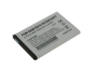 New Cell Phone Battery for Samsung i8910 Intercept EB504465VU