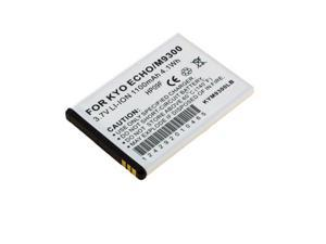 New Cell Phone Battery for Kyocera Echo M9300 SCP-39LBPS