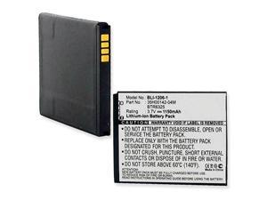 Cell Phone Battery for HTC Merge Thunderbolt Replaces BTR6325
