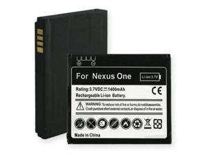 Empire Battery BLI-1154-1.4 Replaces HTC NEXUS ONE LI-ION 1300mAh