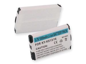 Empire Battery BLI-875-1 Replaces KYOCERA KX13/16 LI-ION 1000mAh