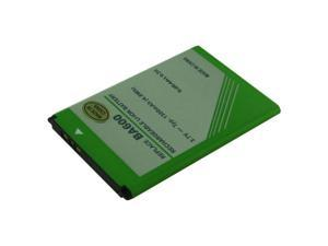 New Cell Phone Battery for Sony Xperia U ST25i BA600