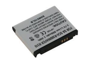 3.7 Volt Li-Ion Cell phone battery