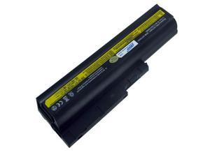 Hi-Capacity Notebook Battery