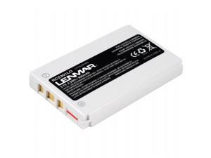 LENMAR RCZ301LO 950mAh Lithium Batteries