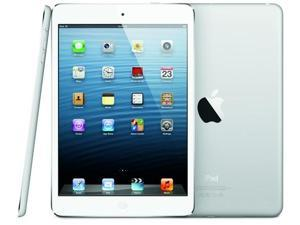 New Apple iPad Mini 16GB WI-FI Only ( No 4G )- White & Silver