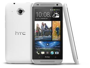 Unlocked HTC Desire 601 6160 Dual SIM Cards 4GB Android OS - White