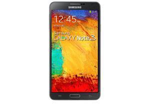 Unlocked Samsung Galaxy Note III 3 SM-N900 N900 16GB 13MP - Black