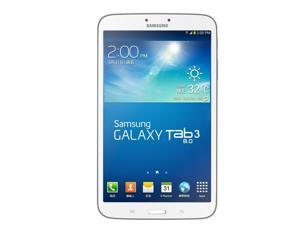 New Samsung Galaxy Tab 3 8.0 T3100 T310 Tablet Wi-Fi Only - White