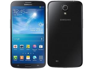 "Samsung Galaxy Mega i9205 Unlocked Phone Large screen 6.3"" International Version/Black"