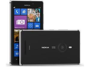 NOKIA LUMIA 925 BLACK - UNLOCKED