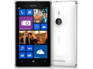NOKIA LUMIA 925 WHITE - UNLOCKED