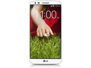 LG G2 D802 WHITE - UNLOCKED
